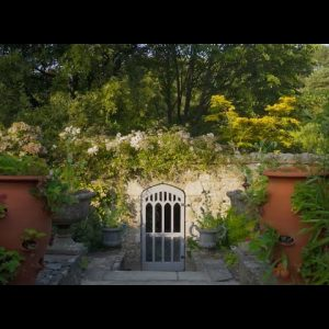 Arabella Lennox-Boyd shows us round Gresgarth Hall gardens | Great Gardens | House & Garden