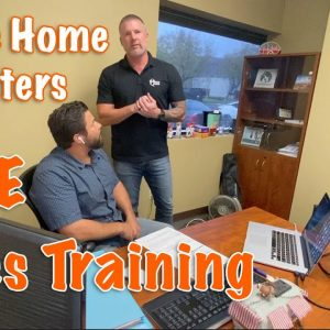 Free Sales Training program. Social Media Marketing. Facebook Marketing. Mobile Home Masters