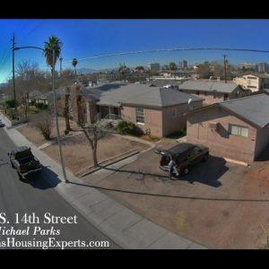 11 Units Downtown Las Vegas, Las Vegas Housing Experts, Michael Parks