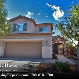 11232 Silent Hawk video, Las Vegas Housing Experts, Michael Parks