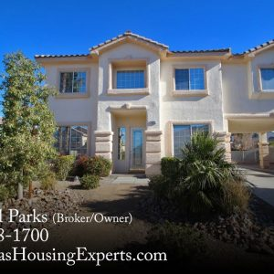 1352 Dream Valley video tour Las Vegas Housing Experts