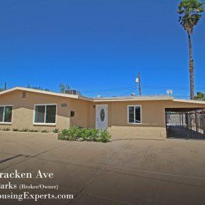 2009 Bracken Ave, Video Tour, Las Vegas Housing Experts,  Michael Parks