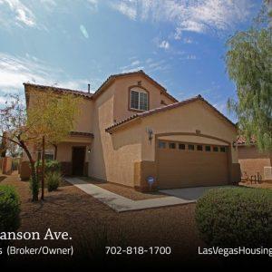 2825 Swanson video tour Las Vegas Housing Experts
