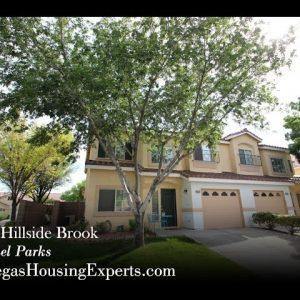 6453 Hillside Brook Townhome, Las Vegas Housing Experts, Michael Parks