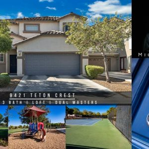 8421 Teton Crest Video Las Vegas Housing Experts
