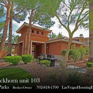 904 Duckhorn unit 103 video Las Vegas Housing Experts