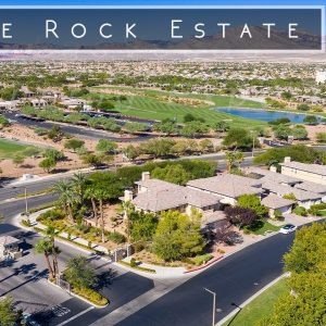 9725 Plateau Heights Video Las Vegas Housing Experts