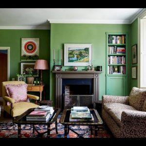 A tour of Rita Konig's English farmhouse | House & Garden