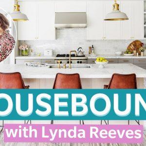 West Coast Designer, Baker & Author Rosie Daykin's Gorgeous House | HOUSEBOUND Ep. 7