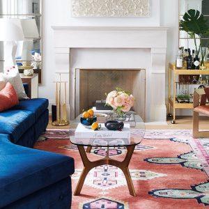 Behind-The-Scenes Of Choosing H&H's 100 Best Rooms