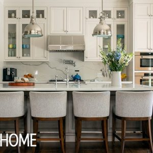 Budget Breakdown: What This Luxury Kitchen Actually Cost