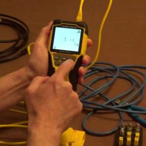 Cable Tester - Scout Pro 3 Tester
