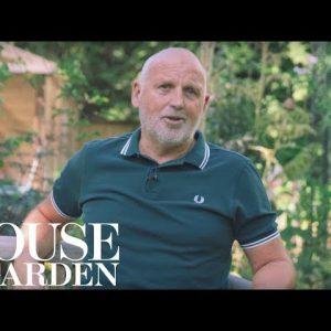 Celebrity Hairstylist Sam McKnight Presents His Garden | House & Garden