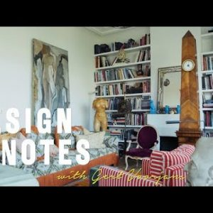 Inside the eclectically furnished house of Gert Voorjans | Design Notes | House & Garden