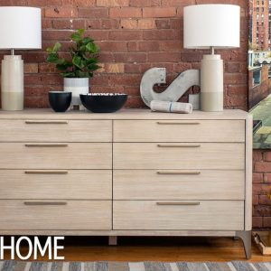 Decorating Tips: The One Dresser You Can't Live Without