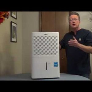 Dehumidifier - Tosot