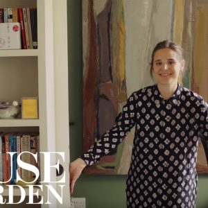 Design Notes: Beata Heuman | House & Garden