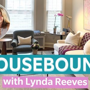 Designer Kate Zeidler's Minimal Take On Classic Style | HOUSEBOUND Ep. 11