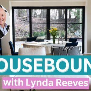Designer Scott Yetman's Country House, Mid-Renovation | HOUSEBOUND Ep.12