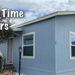 First Time Home Buyers Dream. Manufactured Homes for Sale, Rancho Cucamonga. Mobile Homes for Sale.