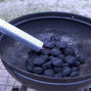 Electric Charcoal Starter - Charcoal Lighter