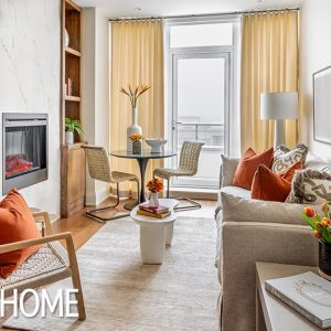Elegance Reigns Supreme In This Condo!