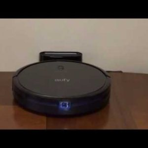 Eufy RoboVac 15C Max - Quick Start Setup