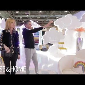 Explore The 2020 Toronto Interior Design Show