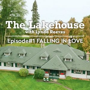Falling in Love | The Lakehouse | Ep. 1
