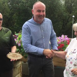 Gardening Competition 2019: Best Community Garden