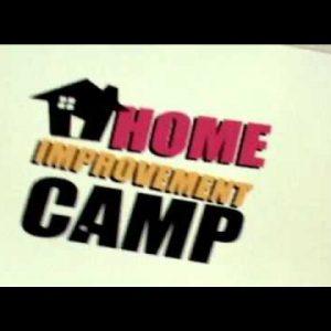 Home Improvement Camp - DEMO