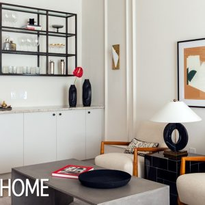 House Tour: An Entertainer's Dream Modern Home