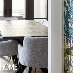 House Tour: Chic & Modern New-Build Home