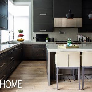 House Tour: New-Build Home With Luxury Finishes