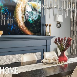 How To Create A Layered Lighting Scheme For A Dining Room