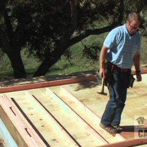 How to Framing - Building Walls