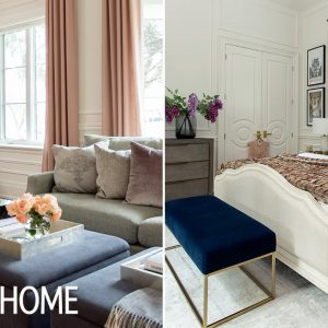 Interior Design: How To Add Parisian Flair To Your Home