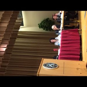 IRS Hearing on OZ Regulations part 3