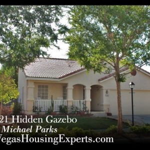 Lamplight Cottage Home, Las Vegas Housing Experts, Michael Parks