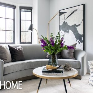 Learn How To Make A Small Space Feel Grand