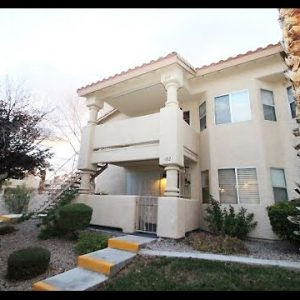 Summerlin area condo fully remodeled, Las Vegas Housing Experts, Michael Parks