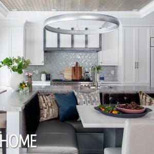 Makeover: A Kitchen Reno With Country Details