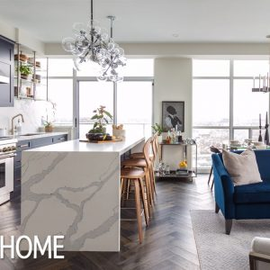 Makeover: A Luxury Condo Reno