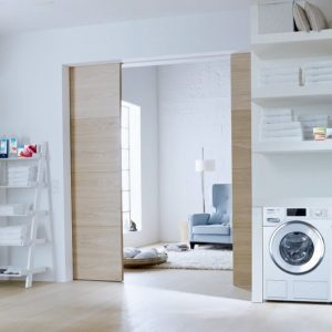 Must-Have Laundry Appliance Features & Clean Style Tips