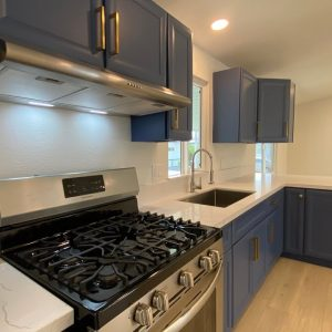 Must See Kitchen in Mobile Home Tour. Mobile Homes for Sale