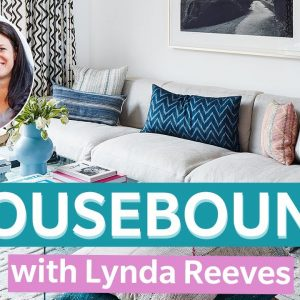 Entrepreneur Ali Yaphe Shows Off Her Airy & Layered Family Home | HOUSEBOUND Ep. 14
