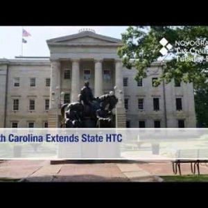 Novogradac Tax Credit Tuesday Podcast Preview: Nov. 5, 2019