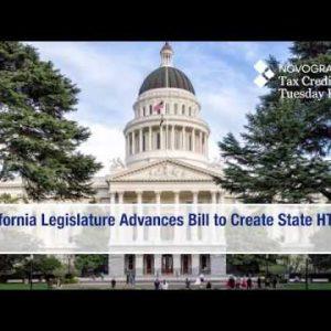 Novogradac Tax Credit Tuesday Podcast Preview: Sept. 24, 2019