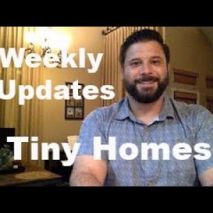 Weekly Update. Tiny Homes. Manufactured Homes. Accessory Dwelling Units. Mobile Home Parks.