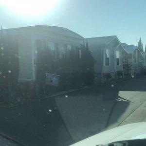 Tour a Manufactured Housing Community for Seniors in City of Orange. Orange Village Mobile Home Park